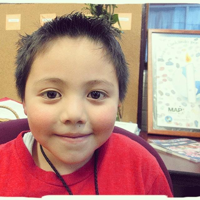 Lo importante es que El Niño sienta que lo amas, no que sólo lo sepa. #apoyamieducacion #apoyame #amor #educación #montessori